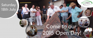 Alltec Open Day 2015