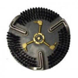 360 Carpet Brush Head