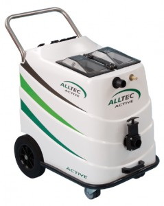 Professional Carpet Cleaning Equipment | Active Machine