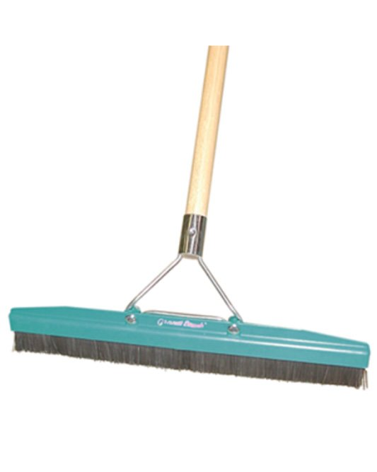 carpet brush. grandi groom carpet brush