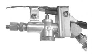 Low Pressure P Valve from alltec.co.uk