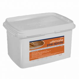 Ultimate Prespray 4kg ultimate pre-spray