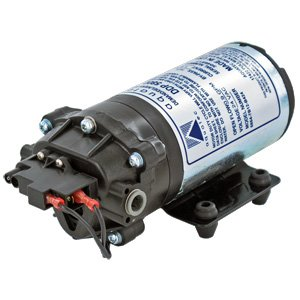 solution pump aquatec