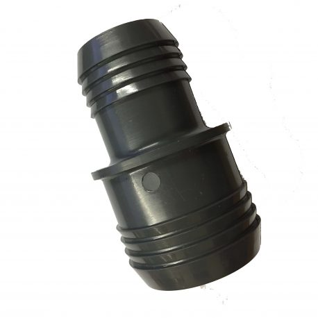 Hose inlet fitting 50mm from www.alltec.co.uk