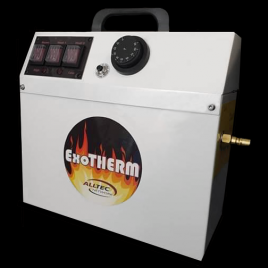 ExoTHERM External Heat & Run Box